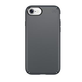 Speck Presidio case for iPhone 7 - Grey/Grey